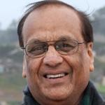 Ashok Vaish